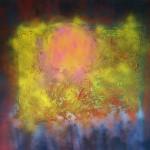 """Title: """" Nature Mysticism"""" Price: € 550,-"""