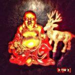 Buddha's humour